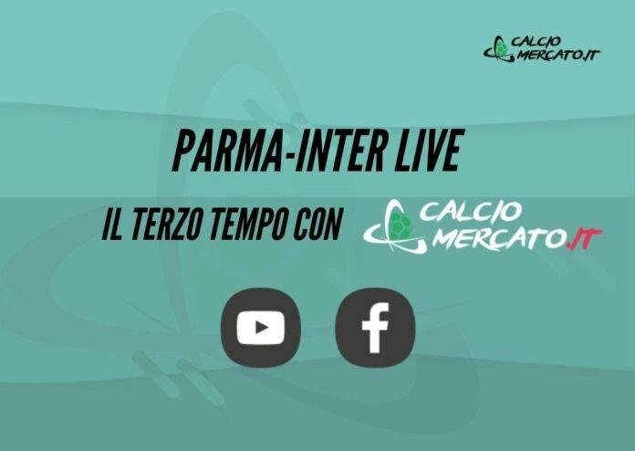 Terzo Tempo Parma-Inter