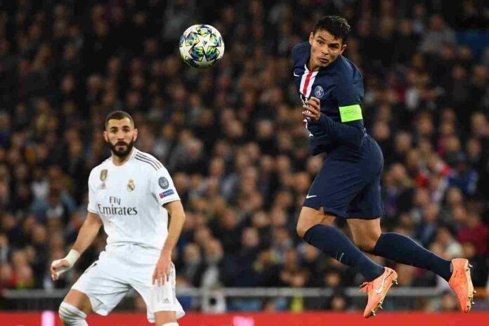 Calciomercato Napoli, Gattuso vuole Thiago Silva per sostituire Koulibaly