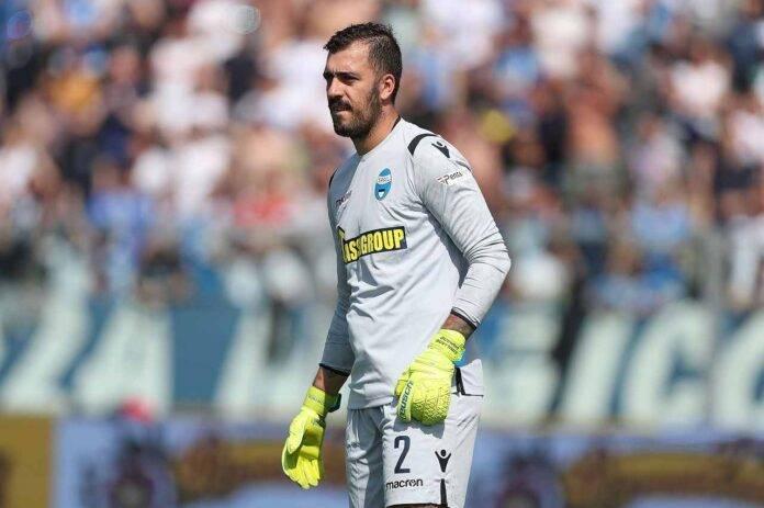 Emiliano Viviano in Turchia