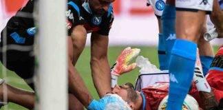 Ospina pagelle Atalanta Napoli