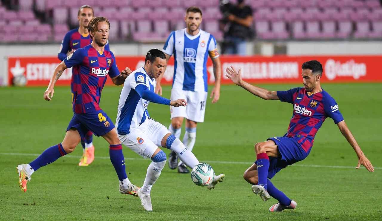 Raul De Tomas Serie A