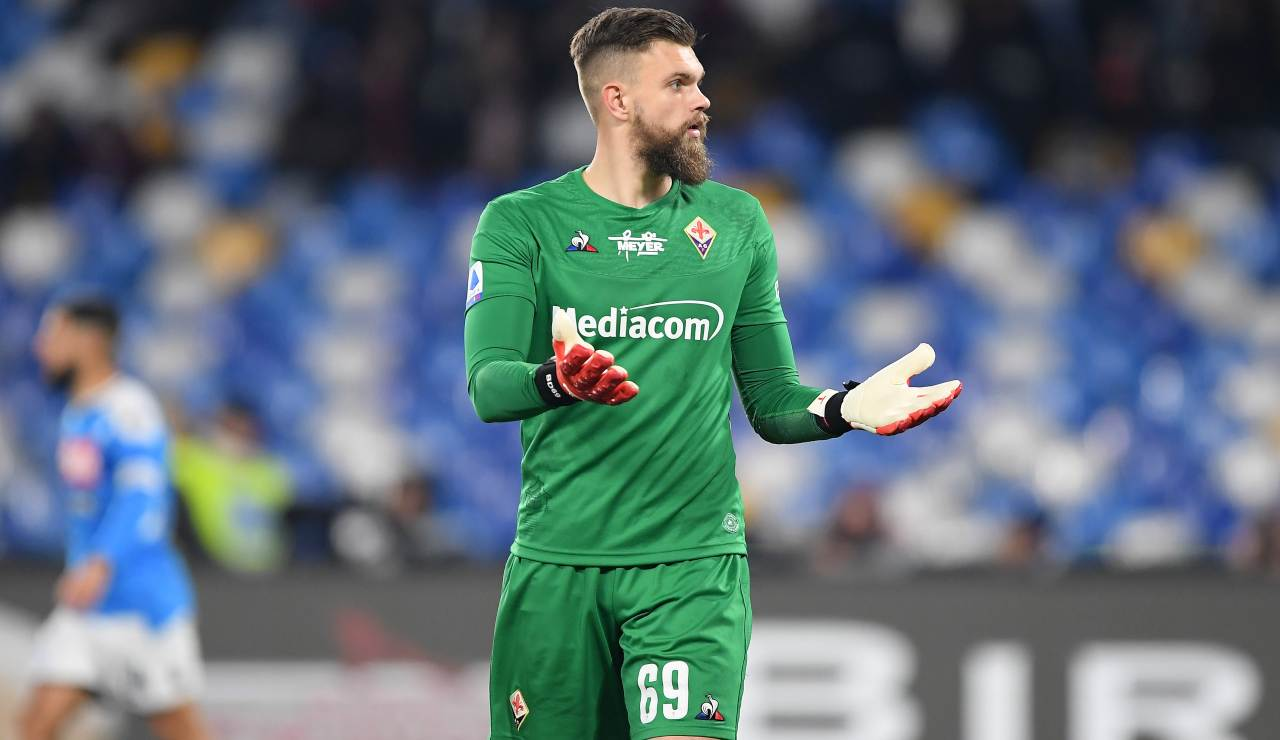 Fiorentina Dragowski