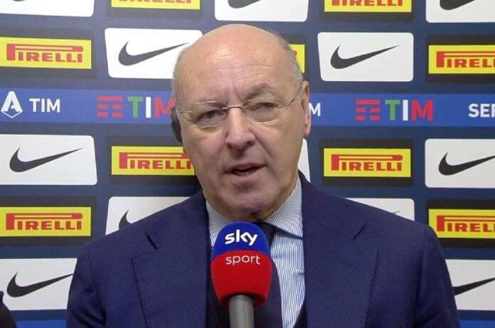 Inter Marotta Conte
