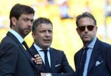 Calciomercato Juventus addio Rugani