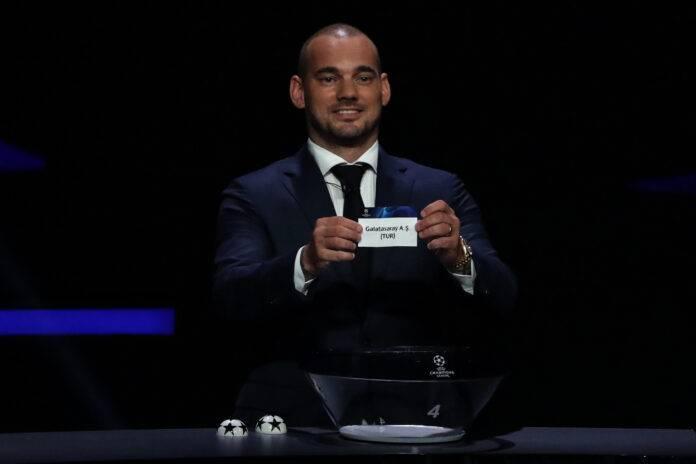 Calciomercato, torna Sneijder