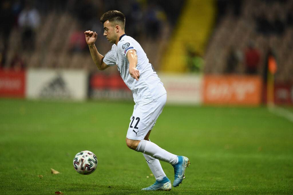 El Shaarawy calciomercato Juventus Roma Psg