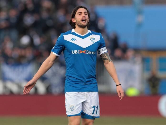Calciomercato Sampdoria, sondaggio per Torregrossa del Brescia