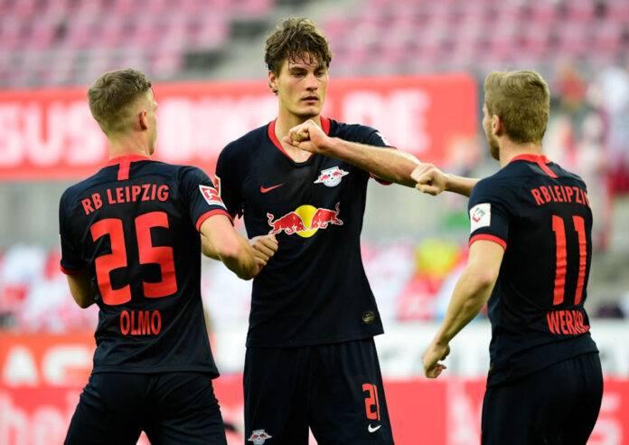 Calciomercato Roma, visite mediche per Schick col Bayer Leverkusen
