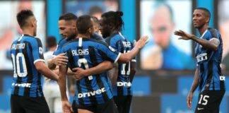 Inter Brescia
