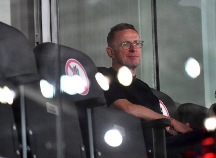 Ralf Rangnick calciomercato Milan