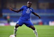 N'Golo Kante arsenal inter