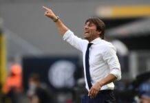Roma-Inter Conte