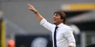 Verona-Inter Conte