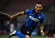 Inter-Getafe Lautaro Martinez