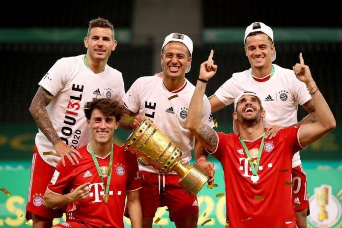 Calciomercato Juve Thiago