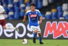 Demme Napoli Milan Rangnick