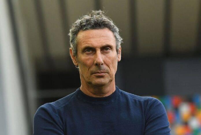 Luca Gotti Udinese Ouwejan
