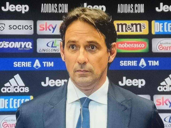 Inzaghi Juventus-Lazio