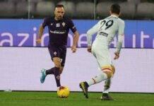 Diretta Lecce Fiorentina
