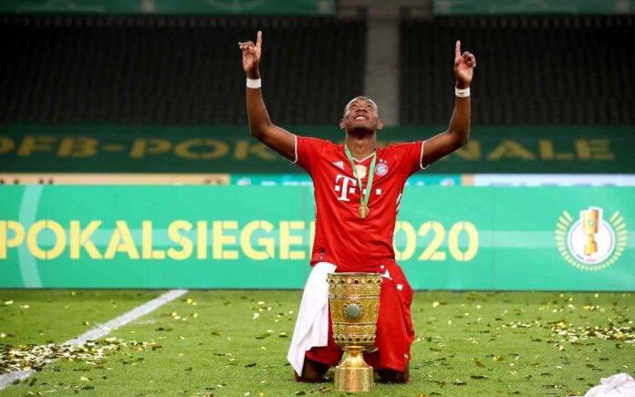 Calciomercato Inter, Alaba si è offerto Barcellona: stallo col Bayern