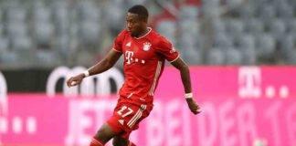 Calciomercato Inter e Juventus, affare Alaba: Bayern vuole il rinnovo