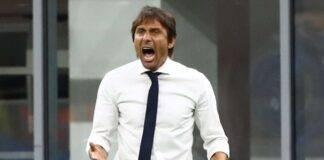 Inter-Napoli Conte