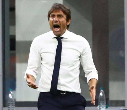 Calciomercato Inter Conte Juventus Sarri
