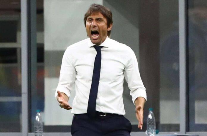 Calciomercato Inter Conte Emerson Palmieri