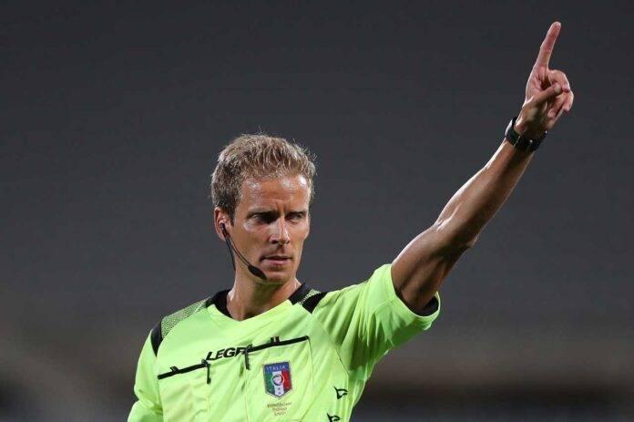 Roma-Fiorentina, comunicato ufficiale su ricorso errore Chiffi
