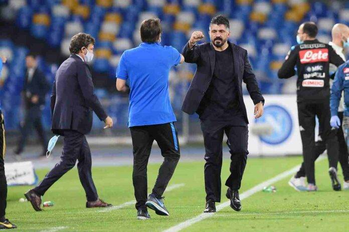 DIRETTA Serie A, Inter-Napoli   Cronaca LIVE, tempo reale, formazioni
