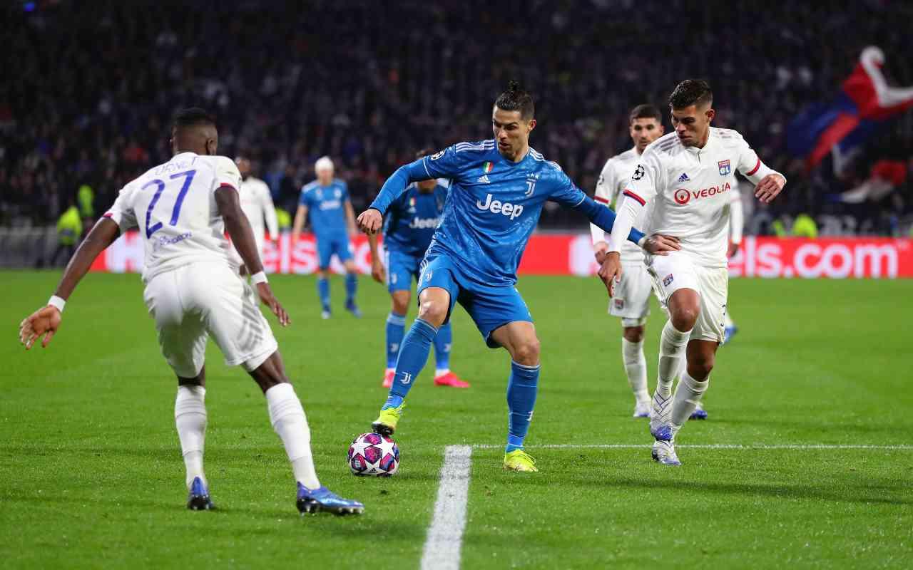 Champions ed Europa League: la coppe ripartono dai sorteggi