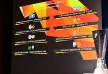 date europa league
