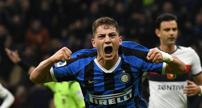 Calciomercato Inter, ufficiale: Pastorello agente Esposito. Rinnovo 2025