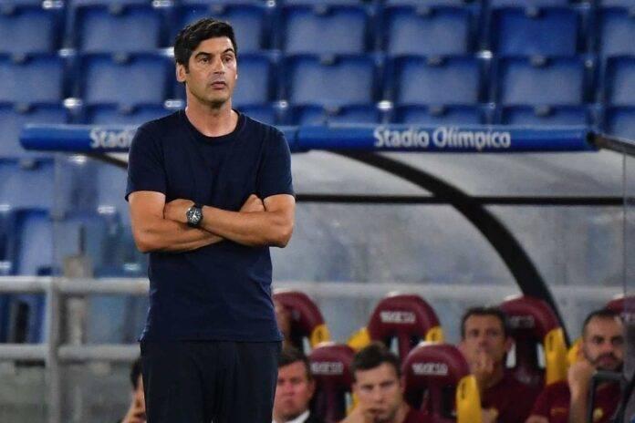 Nuova stagione Roma Fonseca