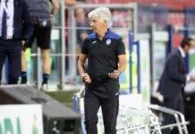 Juventus-Atalanta Gasperini