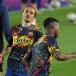 Calciomercato Inter e Juve, incontro Griezmann-Barcellona per il futuro