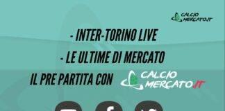 inter torino live