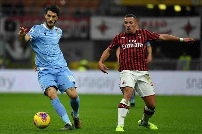 DIRETTA Serie A, Lazio-Milan | Cronaca LIVE, tempo reale, formazioni