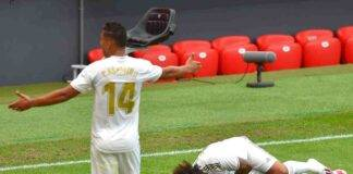 Real Madrid, UFFICIALE: campionato finito per Marcelo