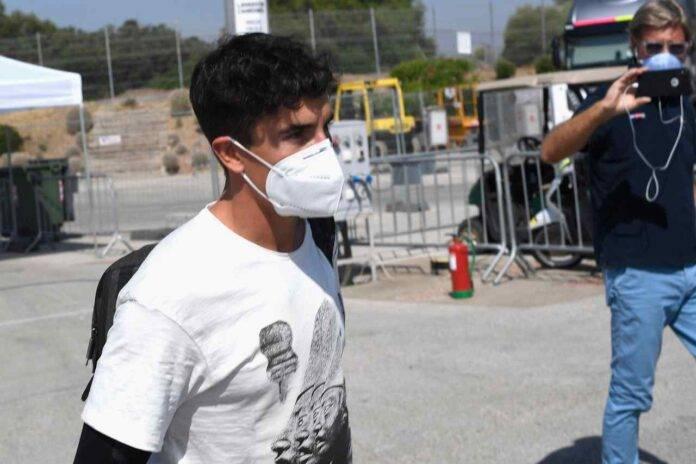 MotoGP, altro intervento per Marquez: addio Mondiale?