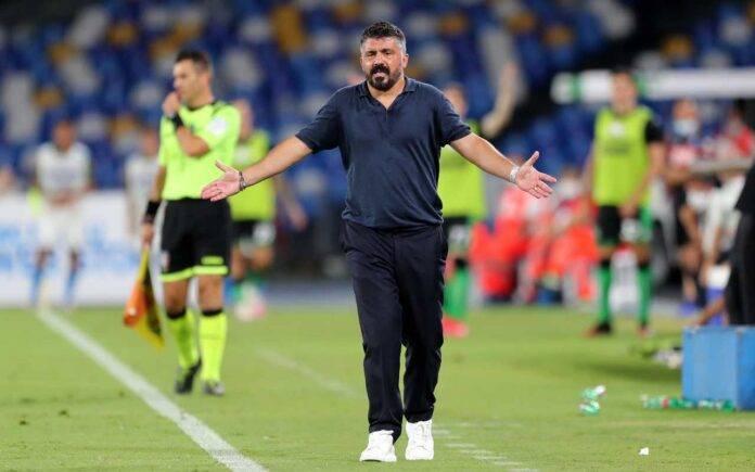 DIRETTA Serie A, Napoli-Genoa | Segui la cronaca LIVE