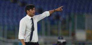 calciomercato Roma Fonseca Mayoral
