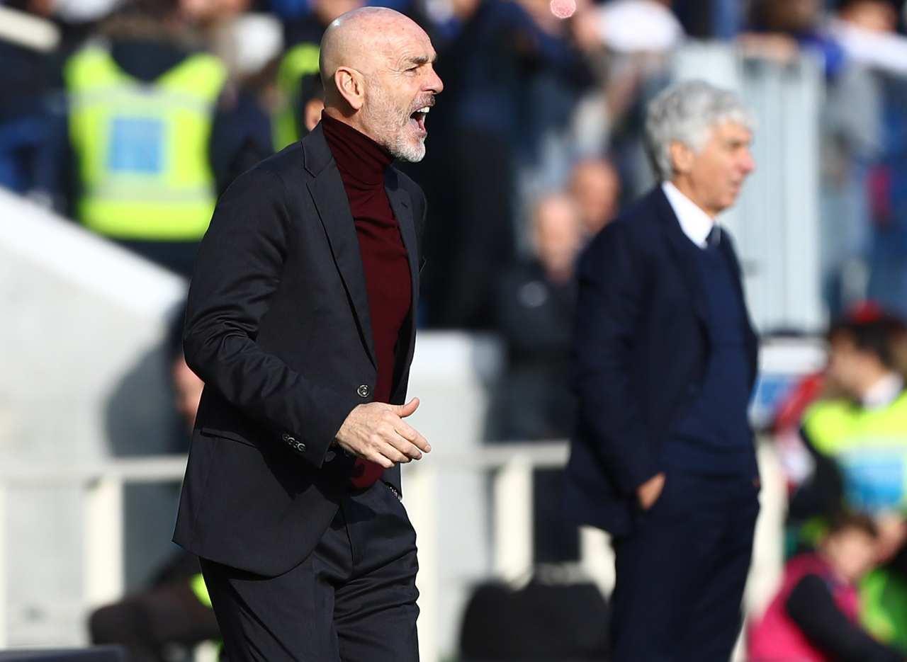 DIRETTA Serie A, Atalanta-Milan | Cronaca LIVE, tempo reale, formazioni