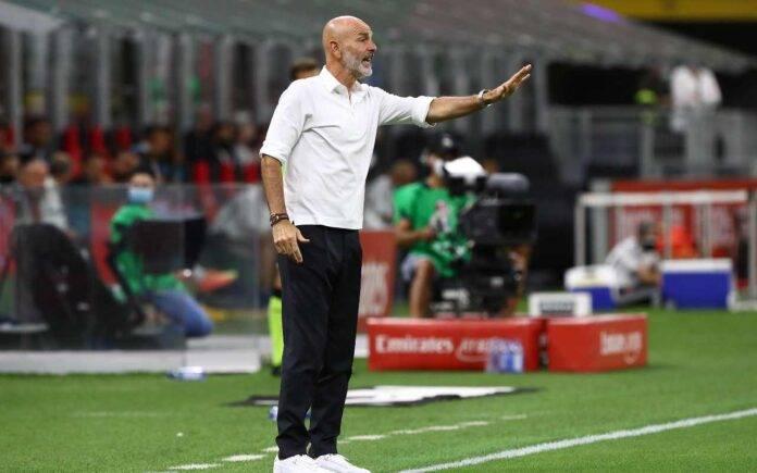 Shamrock Rovers-Milan Pioli