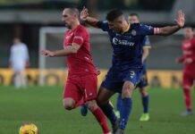 Diretta Fiorentina Verona Ribery