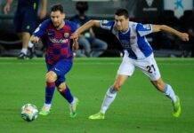 Calciomercato, Roca piace a Milan e Napoli. L'Espanyol chiede 20 milioni