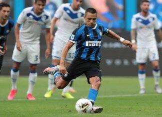 sanchez conte Inter