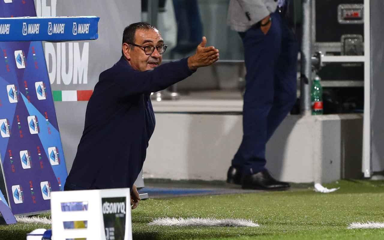 Juventus-Lazio, Ronaldo:
