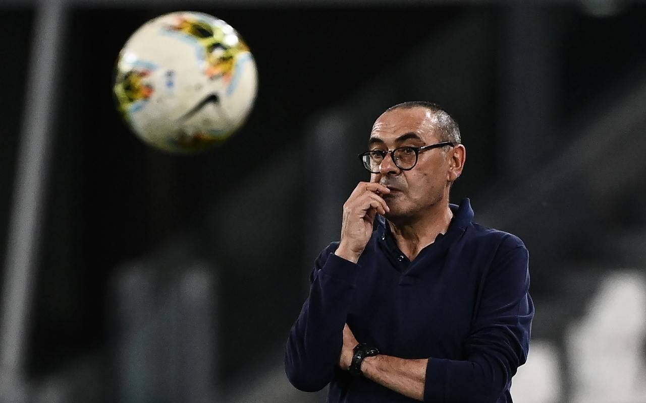 DIRETTA Serie A, Juventus-Roma | Segui la cronaca LIVE