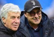 Diretta Serie A, Juventus-Atalanta | Cronaca live, tempo reale, formazioni